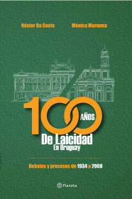 100 años de laicidad en Uruguay