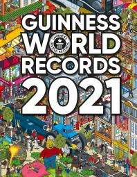Guinness World Records 2021 (Ed. Latinoamérica)