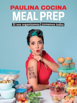 Mealprep. Paulina cocina